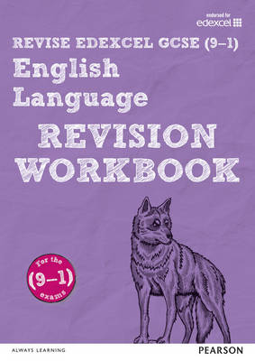 REVISE Edexcel GCSE English Language Revision Workbook For the 9-1 Exams by Julie Hughes, Harry Smith