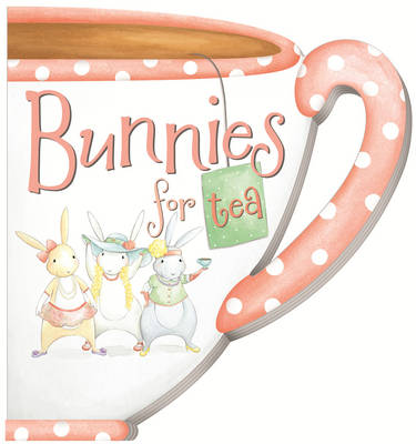 Bunnies for Tea by Kate Stone, Accord Publishing