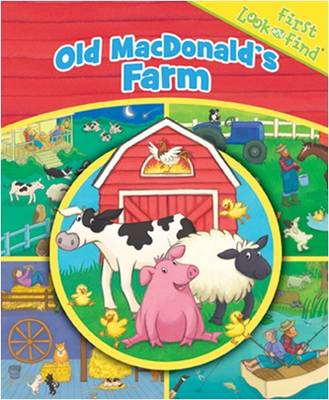 Old MacDonald's Farm by