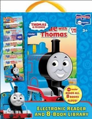 Me Reader Thomas & Friends by