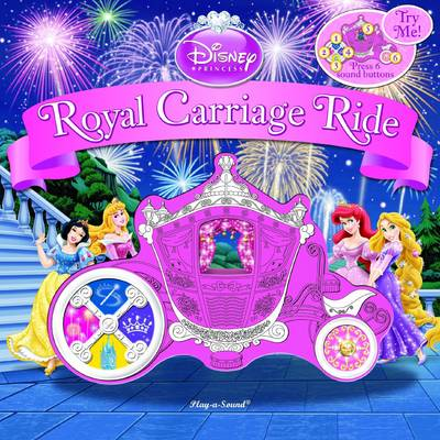 Royal Carriage Ride by