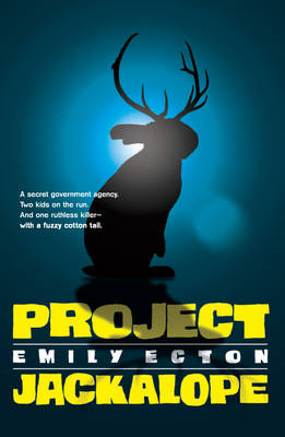 Project Jackalope by Emily Ecton
