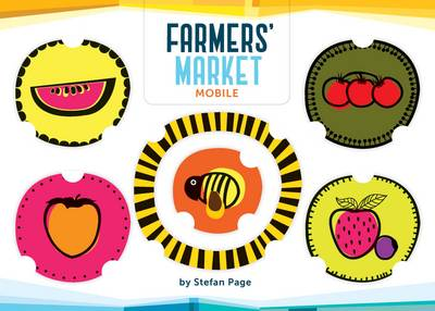 Farmers' Market Mobile by Stefan Page