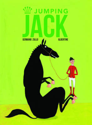 Jumping Jack by Germano Zullo