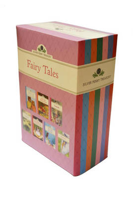 Silver Penny Treasury Fairy Tales by Various Authors