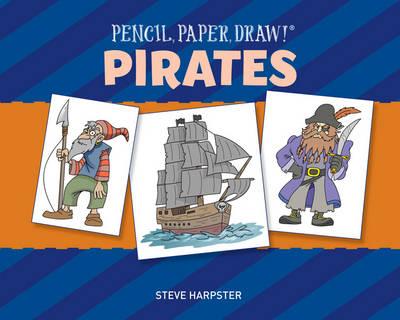 Pirates by Steve Harpster