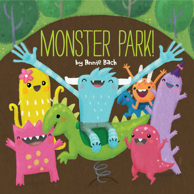 Monster Pack! by Annie Bach