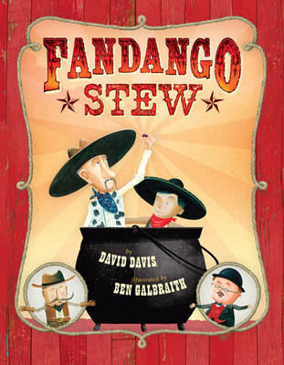 Fandango Stew by David Davis