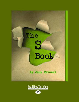 The Sex Book by Jane Pavanel