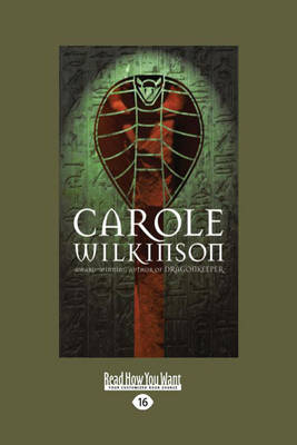Ramose Prince in Exile by Carole Wilkinson