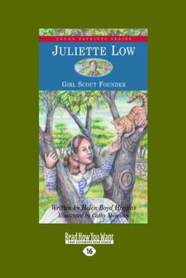 Juliette Low by Helen Boyd