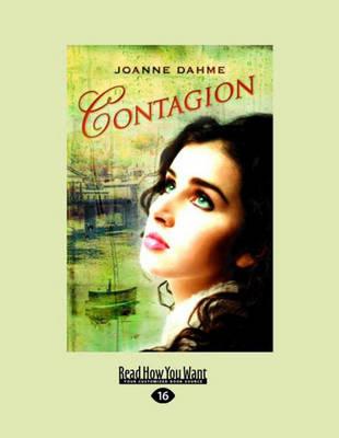 Contagion (2 Volume Set) by Joanne Dahme