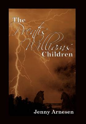 The Prentis Williams Children by Jenny Arnesen
