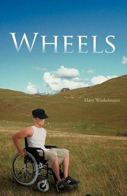 Wheels by Mary Winkelmann