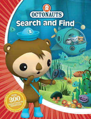 Octonauts: Search and Find by