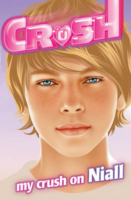 My Crush on Niall by Angela Darling