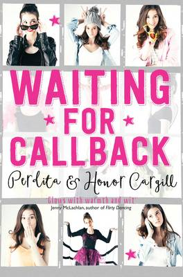 Waiting for Callback by Perdita Cargill, Honor Cargill