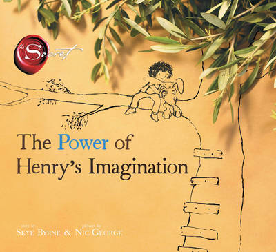 The Power of Henry's Imagination by Skye Byrne