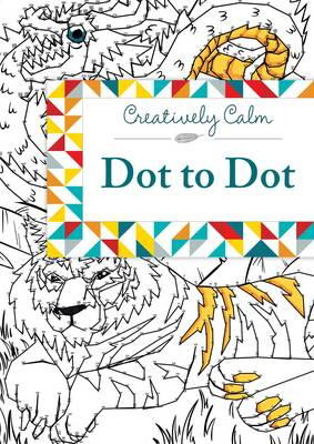 Creatively Calm: Dot to Dot by Jeremy Mariez