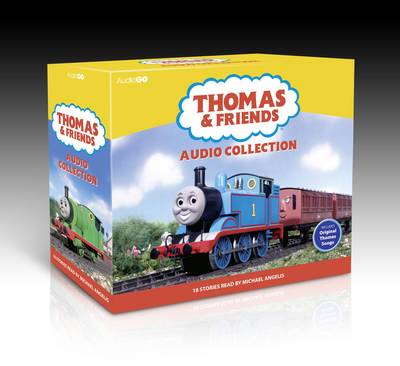 Thomas and Friends: The Collection by Rev. Wilbert Awdry