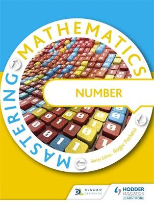 Mastering Mathematics - Number by Various Authors