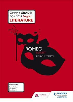 AQA GCSE English Literature Set Text Teacher Guide: Romeo and Juliet by Mike Jones, Mike Duffy