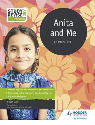 Study and Revise for GCSE: Anita and Me by Susan Elkin