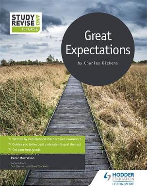 Study and Revise for GCSE: Great Expectations by Peter Morrison