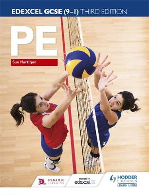Edexcel GCSE (9-1) PE by Sue Hartigan