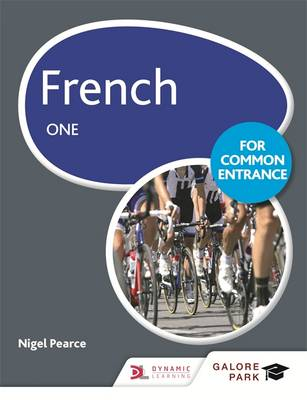 French for Common Entrance One by Nigel Pearce
