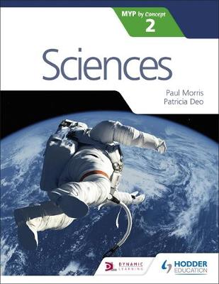 Sciences for the IB MYP 2 by