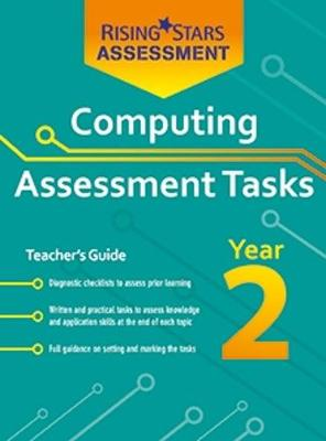 Computing Assessment Tasks Key Stage 1 Pack by