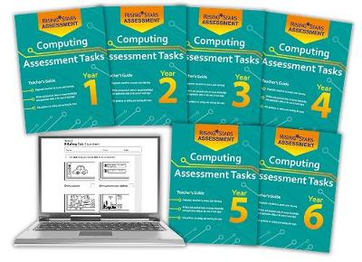 Computing Assessment Tasks Complete School Pack by