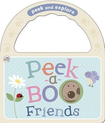 Peek-a-boo Friends by