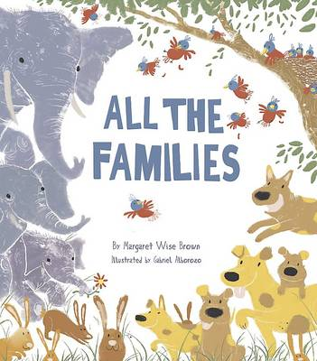 All the Families by Margaret Wise Brown