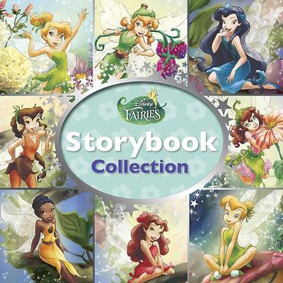 Disney Fairies Storybook Collection by