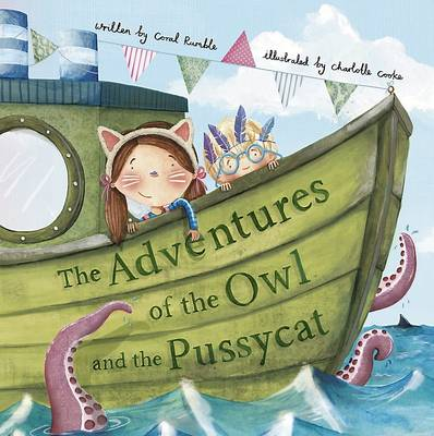 The Adventure of the Owl and the Pussycat (Picture Story Book) by