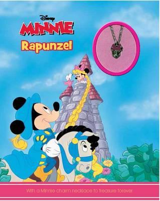 Disney Minnie Rapunzel by