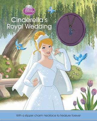Disney Princess Cinderella's Royal Wedding by