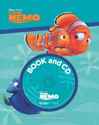 Disney Pixar Finding Nemo by