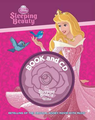 Disney Princess Sleeping Beauty by