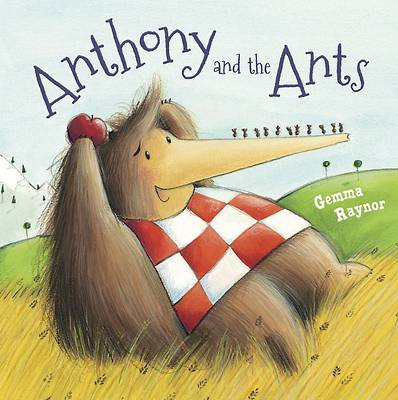Anthony and the Ants by