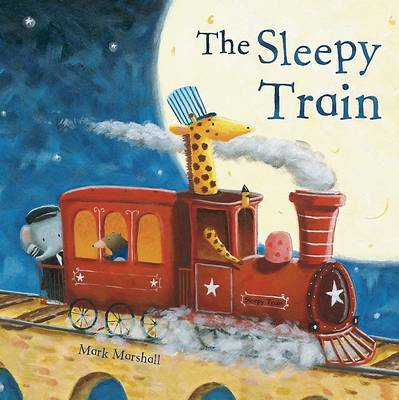 The Sleepy Train by