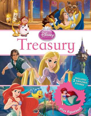 Disney Princess Treasury by