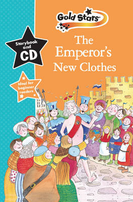 The Emperor's New Clothes Gold Stars Early Learning by