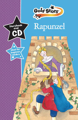 Rapunzel Gold Stars Early Learning by