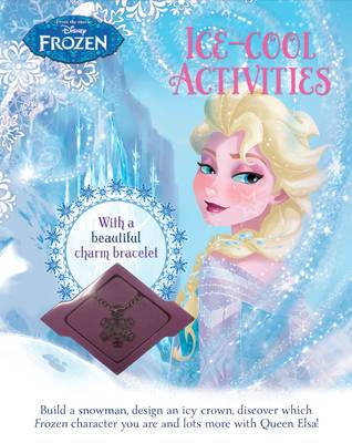 Disney Frozen Ice-Cool Activities With a Beautiful Charm Bracelet by