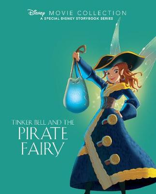 Disney Movie Collection: Tinker Bell and the Pirate Fairy by