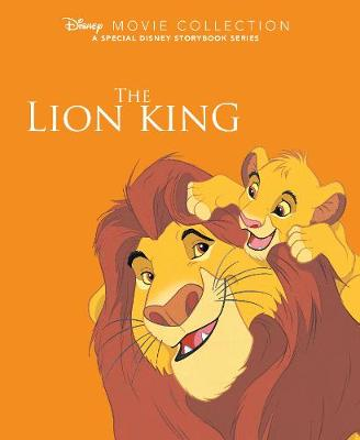 Disney Movie Collection: The Lion King by