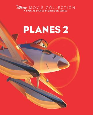 Disney Planes Fire & Rescue by
